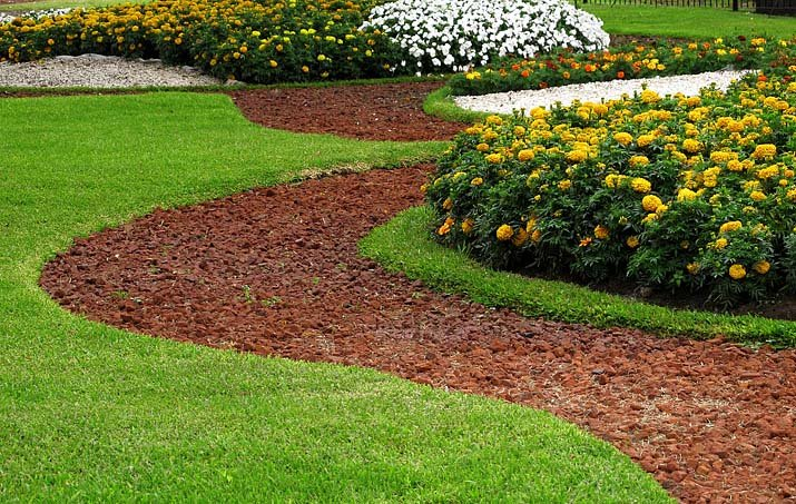 Mul ov n m kdy a jak zahradacentrum for Lawn and garden services